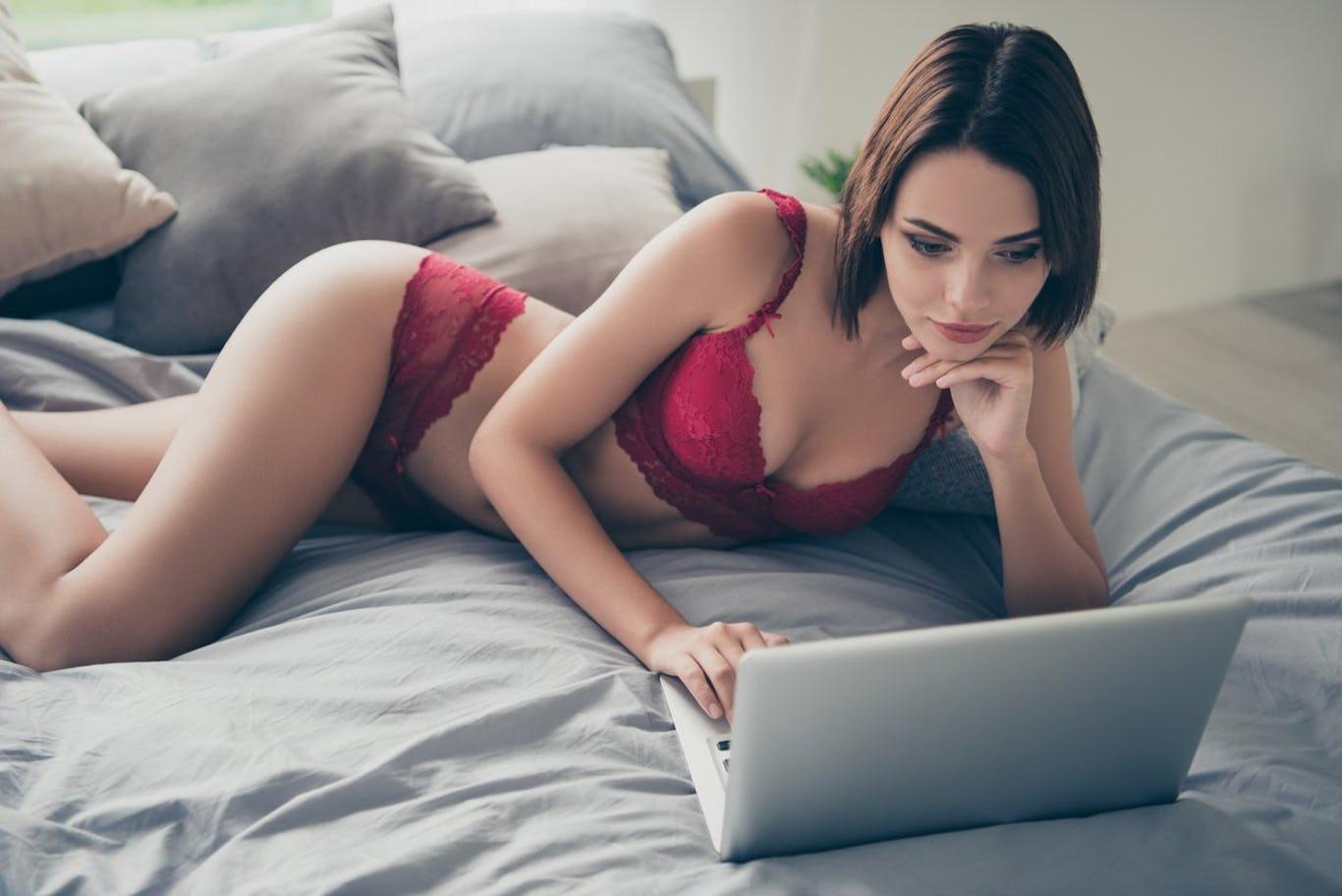 Die Generation Z sucht Sex mit erfahrenen Männern! - news
